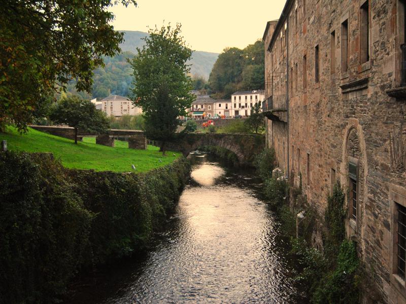 Samos Vacaciones En Lugo Turismo En Lugo Guia Turistica Y Portal Informativo De Lugo